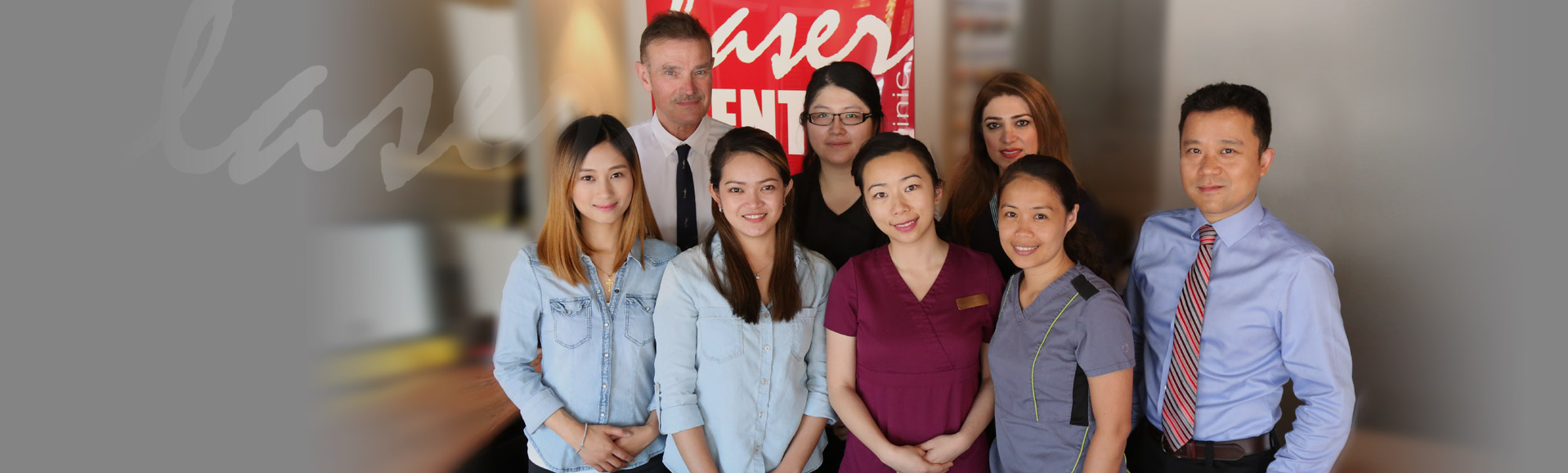 Laser Dental Clinic Burnaby Metrotown Dental Clinic
